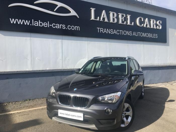 BMW X1 SDRIVE 1.6 D 116 CH LOUNGE