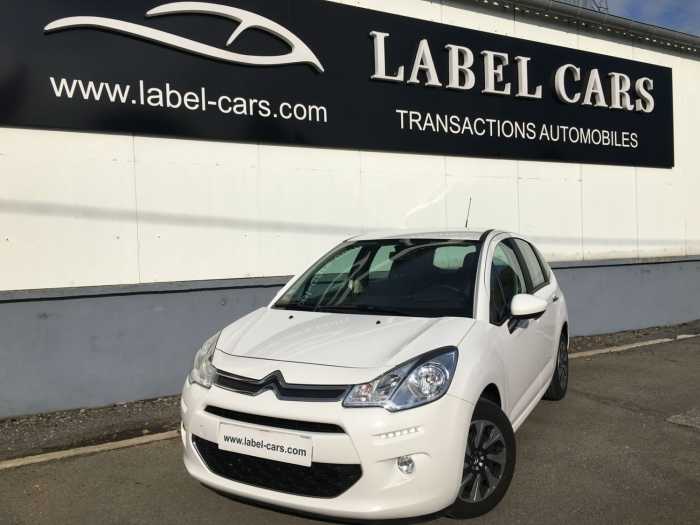 CITROEN C3 E-HDI70 BUSINESS BMP5