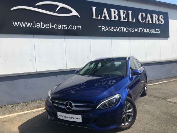 MERCEDES CLASSE C BREAK 300H EXECUTIVE 7G-TRONIC