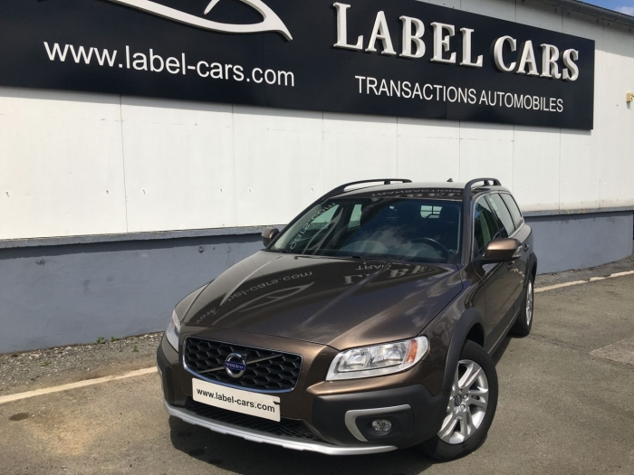 VOLVO XC70 D4 181CH MOMENTUM BUSINESS GEARTRONIC