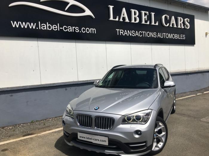 BMW X1 SDRIVE DA 184CH XLINE