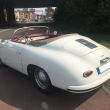 PORSCHE 356 REPLIQUE