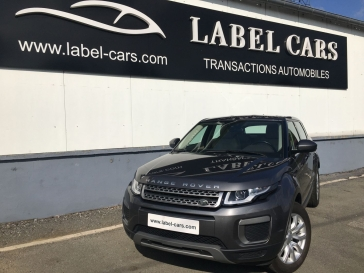 LAND ROVER EVOQUE 2.0 TD4 150 SE DYNAMIC BVA MARK III