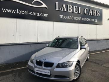 BMW TOURING 320 DA 177 CH LUXE