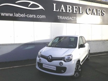 RENAULT TWINGO III 1.0 SCE 70CH LIMITED