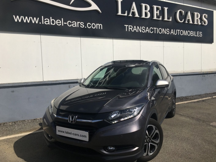 HONDA HR-V 1.5 I-VTEC 130CH EXECUTIVE NAVI CVT
