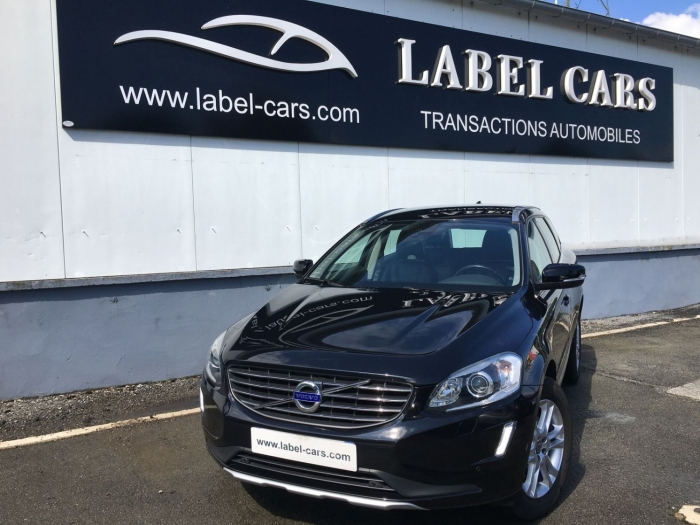 VOLVO XC60 D3 136CH SUMMUM GEARTRONIC